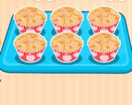 Apples Withe special apple muffin online Ever After High játék