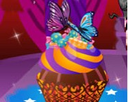 Ever After High cake decor online Ever After High játék