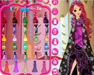 Legacy day Briar Beauty online Ever After High játék